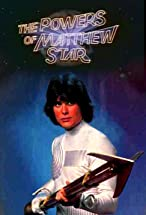 Primary image for The Powers of Matthew Star