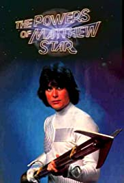 The Powers of Matthew Star Poster - TV Show Forum, Cast, Reviews