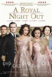 Nonton A Royal Night Out (2015) Film Subtitle Indonesia Streaming Movie Download