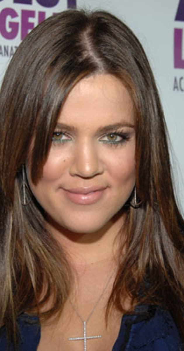 khloe kardashian - photo #50