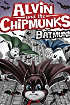 Image of Alvin and the Chipmunks Batmunk