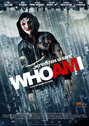 Who Am I (No System is Safe) (2014)