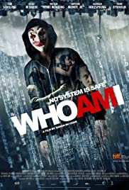 Who Am I - Kein System ist sicher (2014)  Bluray 720p, Bluray 1080p