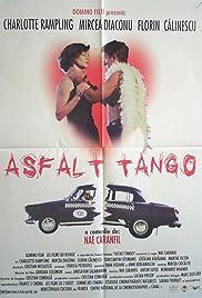 Asphalt Tango(1996) Poster - Movie Forum, Cast, Reviews