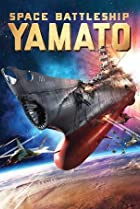 Image of Space Battleship Yamato