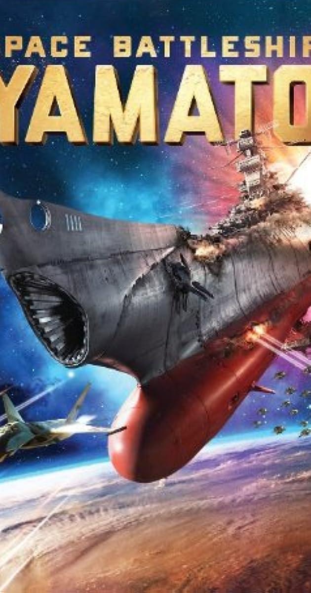 Space Battleship Yamato (2010) - IMDb