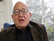 Sundance Institute -- Meet the Artist: Ben Lewin discusses The Catcher was a Spy