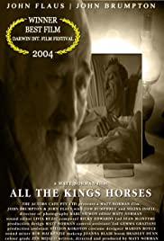 All the Kings Horses Poster