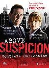 """""""Above Suspicion"""""""