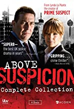 Primary image for Above Suspicion
