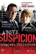 Primary image for Above Suspicion