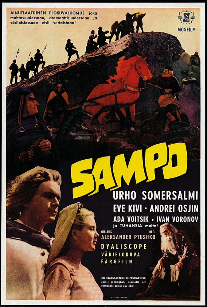 image Sampo Watch Full Movie Free Online