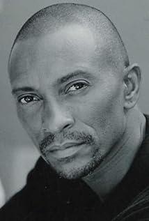 William Lamar Picture