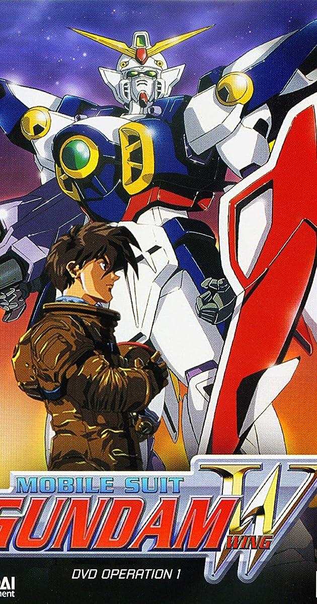 Gundam Wing Stream