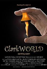 Clarkworld Poster