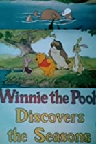 Image of Winnie the Pooh Discovers the Seasons