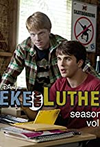 Primary image for Zeke and Luther