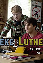 Zeke and Luther Poster - TV Show Forum, Cast, Reviews