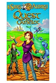 Quest for Camelot Sing-Alongs Poster