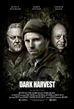 Primary image for Dark Harvest