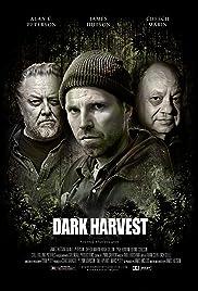 Dark Harvest Poster