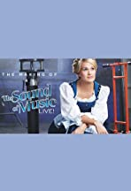 The Making of the Sound of Music Live