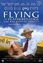 Flying the Feathered Edge: The Bob Hoover Project Poster