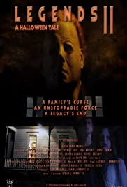 Legends 2 A Halloween Tale Poster