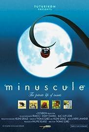 Minuscule Poster - TV Show Forum, Cast, Reviews