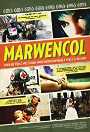 Marwencol (2010) Poster - Movie Forum, Cast, Reviews