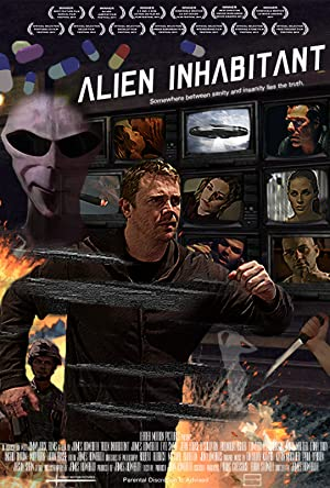 Alien Inhabitant (2011)