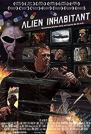 Alien Inhabitant Poster