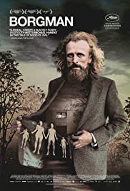 Borgman (2013) Poster - Movie Forum, Cast, Reviews
