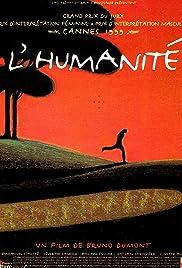 Humanité(1999) Poster - Movie Forum, Cast, Reviews