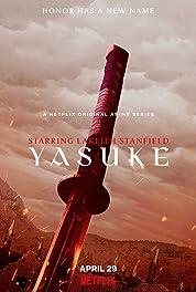 Yasuke - Season 1 poster