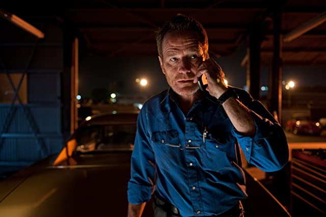 Bryan Cranston in Drive (2011)