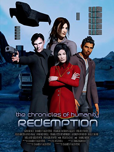 Chronicles of Humanity: Redemption