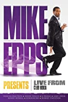 Image of Mike Epps Presents: Live from Club Nokia