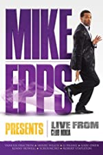Mike Epps Presents Live from Club Nokia(2011)