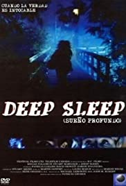 Deep Sleep Poster