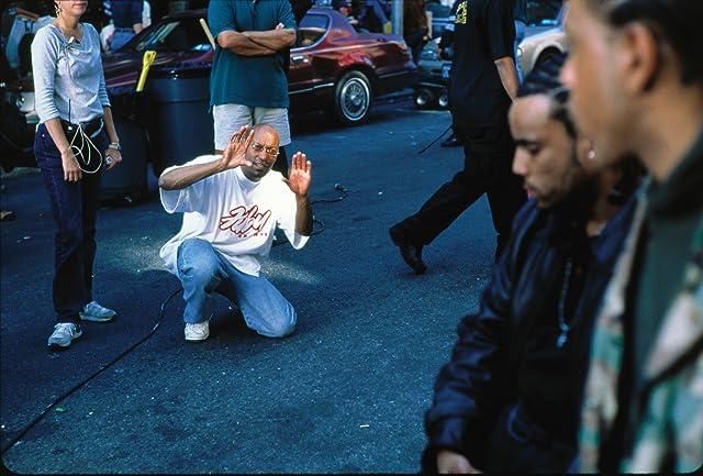 John Singleton in Shaft (2000)