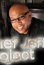 The Chef Jeff Project Poster