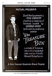 The Treasure Box Poster