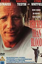 Image of Thicker Than Blood: The Larry McLinden Story