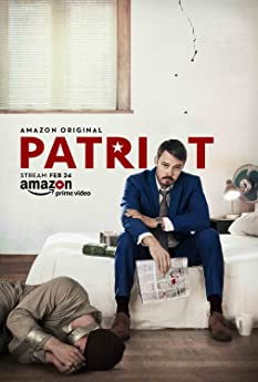 Patriot (2015-)