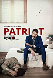 Patriot Poster - TV Show Forum, Cast, Reviews