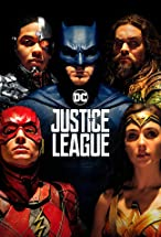 Primary image for Justice League
