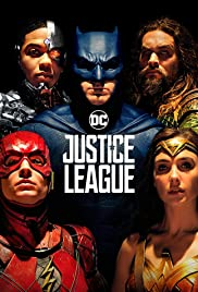 Justice League (Hindi)