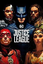 Justice League (2D)