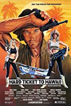 Image of Hard Ticket to Hawaii
